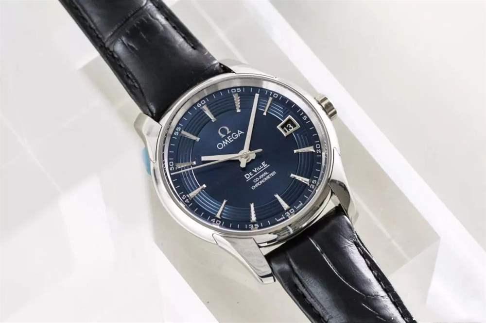 带你品鉴复刻阿玛尼手表标志辨别真假