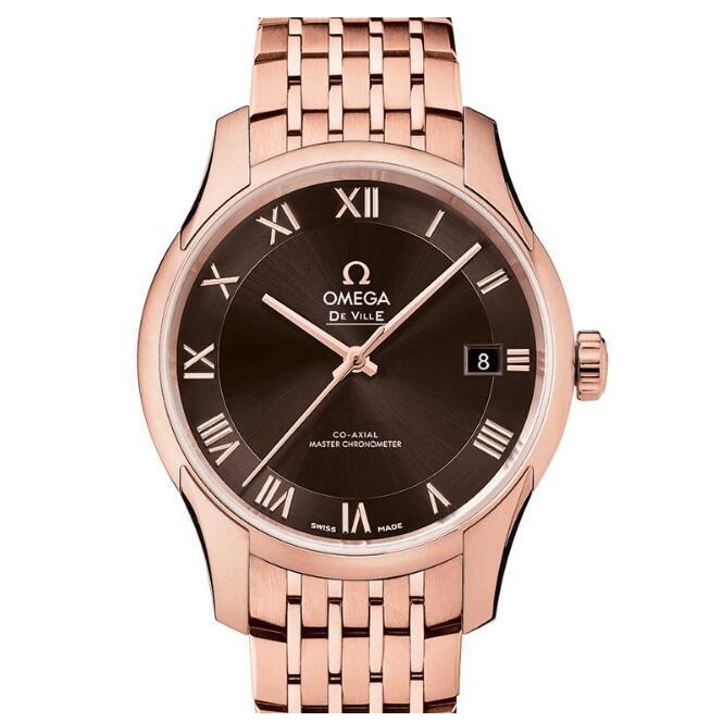 领略欧米茄碧海之蓝复刻腕表的制表工艺与美学设计!