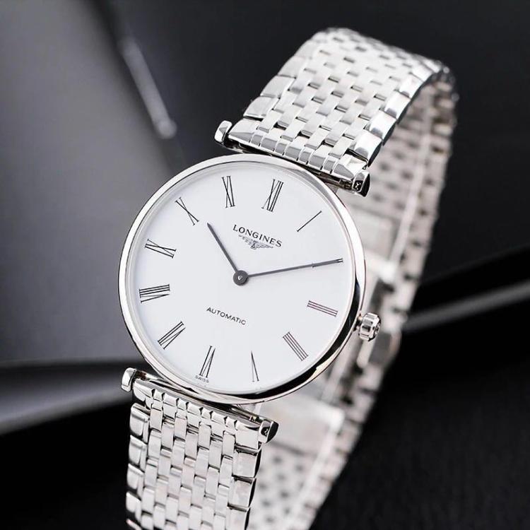 休闲精巧天梭手表辨别真假的办法